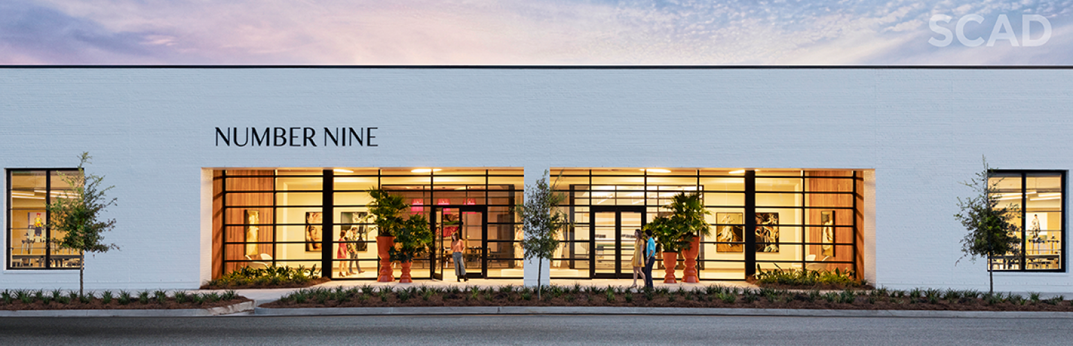 Savannah College Of Art And Design Scad School Of Fashion Fashion Schools