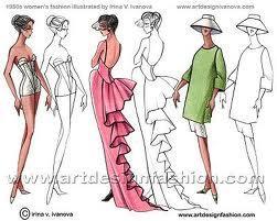 Fashion Illustrator Fashion Careers Fashion Design Fashion Illustrators Fashion Artist Fashion Schools
