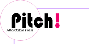 Pitch! Press
