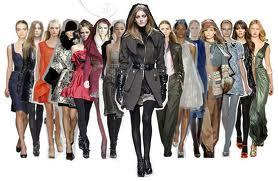 THE TOP 100 MOST INFLUENTIAL FASHION DESIGNERS OF 2012