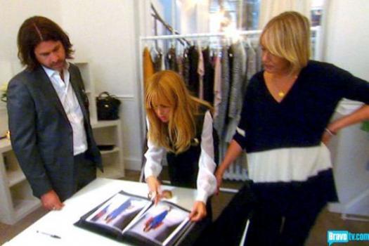 Fashion Sales Representative