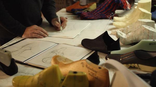 Shoe Designer Fashion Career Profile Fashion Schools