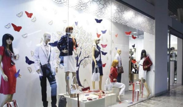 Visual Merchandiser Fashion Merchandising Jobs Fashion Schools