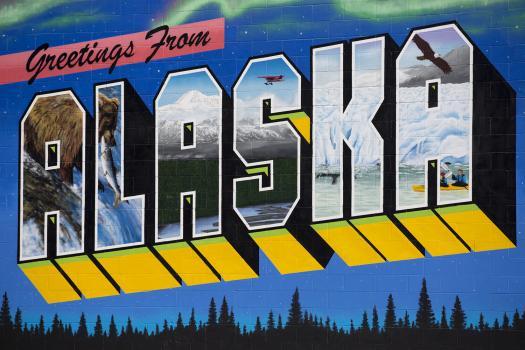 Alaska Fashion Careers