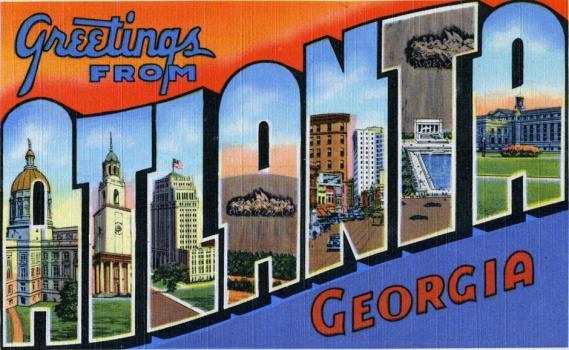 Atlanta Georgia Fashion Careers