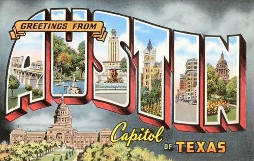 Austin Texas Fashion Careers