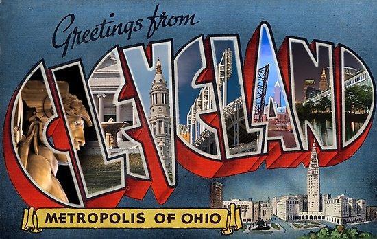 Cleveland Ohio Fashion Careers