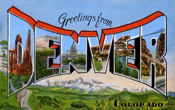 Denver Colorado Fashion Careers