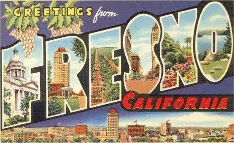 Fresno California Fashion Careers