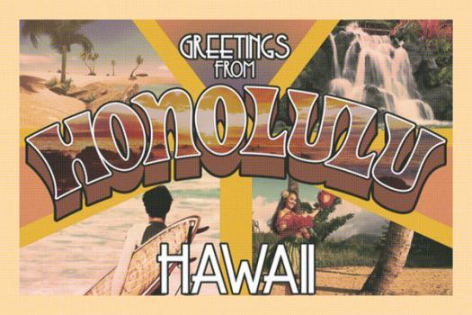Honolulu Hawaii Fashion Careers