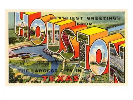 Houston Texas Fashion Careers