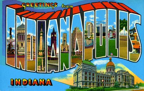 Indianapolis Indiana Fashion Careers