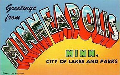 Minneapolis Minnesota Fashion Careers