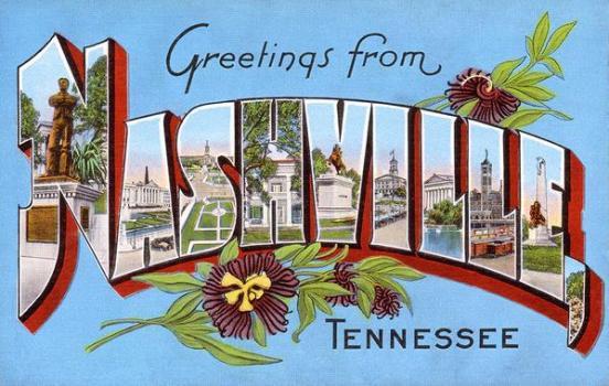 Nashville Fashion Careers