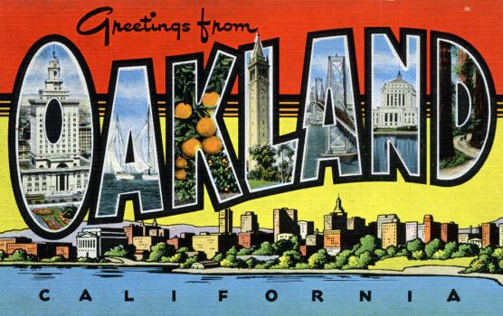 Oakland California Fashion Careers