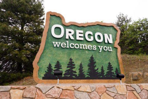 Oregon Fashion Careers