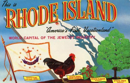 Rhode Island Fashion Careers