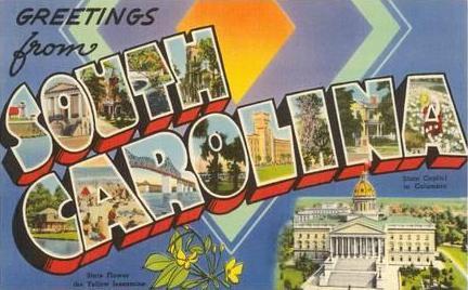 South Carolina Fashion Careers