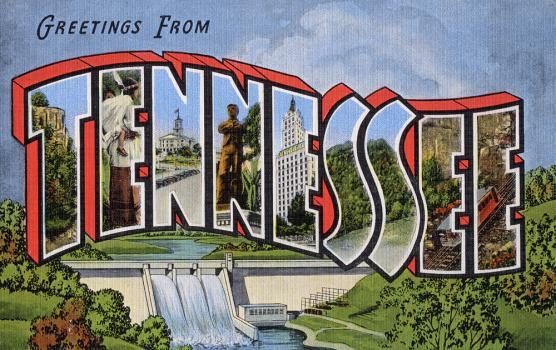 Tennessee Fashion Careers