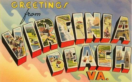 Virginia Beach Fashion Careers