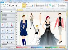 Fashion Computer-Aided Designer