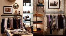 Fashion Retail Merchandiser